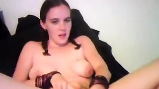 Trixie - Huge pussy insertion